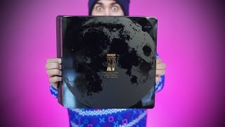 Download Final Fantasy XV Limited Edition PS4 Unboxing! Video