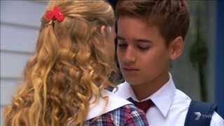 Download Jett & Nina II 5744 First Kiss Video