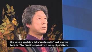 Download I Was a Gambling Addict! : Dong-Gyu Lee, Hanmaum Church Video