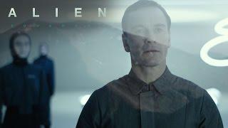 Download Alien: Covenant | Meet Walter | 20th Century FOX Video