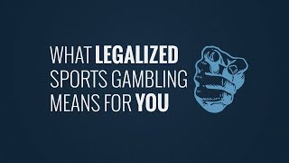 Download What Legalized Sports Gambling Means For You Video