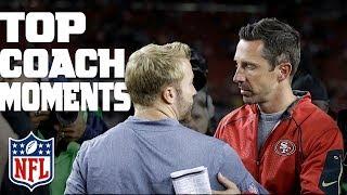 Download Sean McVay vs. Kyle Shanahan Top Moments   Rams vs. 49ers   NFL Week 3 Highlights Video