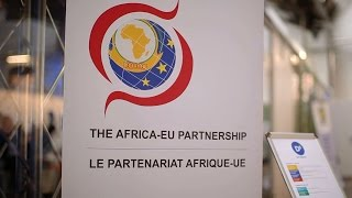 Download JAES - 4th EU-Africa Business Forum Follow-up Workshop Video