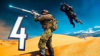 Download Battlefield 4 Random Moments #94 (Ninja Enters The Battlefield!) Video