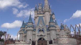 Download Magic Kingdom 2017 Tour and Overview | Walt Disney World Detailed Park Tour Video