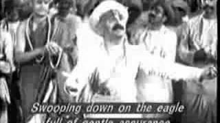 Download Sant Tukaram Proceeding to Vaikunta Video