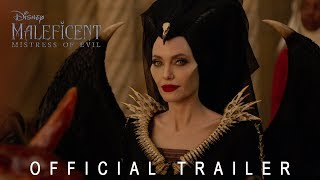 Download Official Trailer: Disney's Maleficent: Mistress of Evil - In Theatres October 18! Video