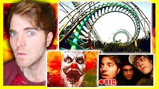 Download HAUNTED AMUSEMENT PARK! Video