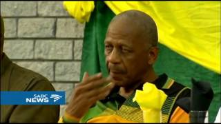 Download Expectations run high as ANC NEC holds succession debate Video