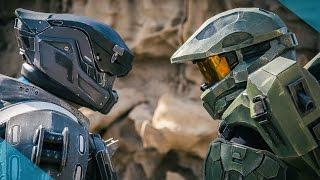 Download Halo vs Destiny : Live Action Battle Video