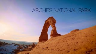 Download Arches National Park in 4K 60p Video