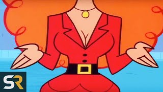 Download 10 Cartoon Characters With Hidden Faces You Were Never Supposed To See Video