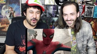 Download Spider-Man: Homecoming INTERNATIONAL & DOMESTIC TRAILER #3 REACTION & REVIEW!!! Video