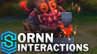 Download Ornn Special Interactions Video