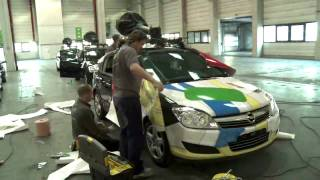 Download GOOGLE STREET VIEW GERMANY Video