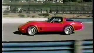 Download 1981 Corvette commercial Video
