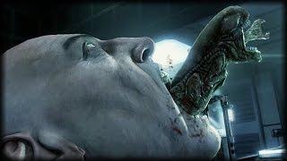 Download XENOMORPH BREAKOUT | Aliens VS Predator (Alien Campaign Part 1) Video