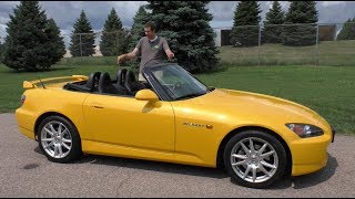 Download Here's Why Everyone Loves the Honda S2000 Video
