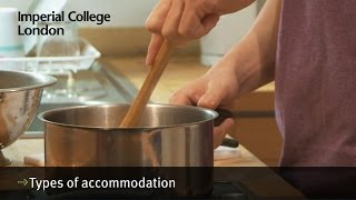 Download Types of accommodation Video