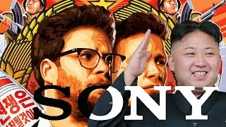 Download Sony Hacked by North Korea Over The Interview? Video