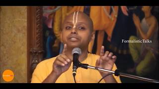 Download Funny Joke || Gaur Gopal Prabhu Video