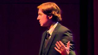 Download When fantasy meets reality: Sexual communication in relationships | Mike Anderson | TEDxUMKC Video