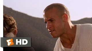 Download The Fast and the Furious (2001) - Brian Blows His Cover Scene (7/10) | Movieclips Video