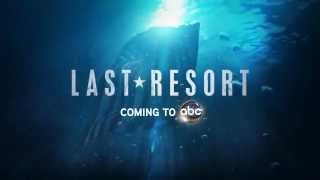 Download Last Resort New ABC Series Official Trailer (Premier 2012 Fall) Video