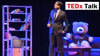 Download The Biggest Lie In Investing That You Believe In | TEDx Talk Video