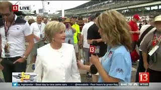 Download Angela meets Florence Henderson Video
