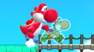 Download Super Mario Run - Friendly Runs (Toad Rally) Video