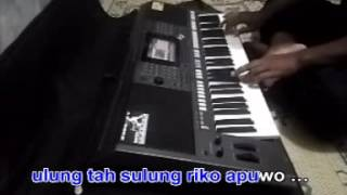 Download Lungset Karaoke Yamaha PSR Video
