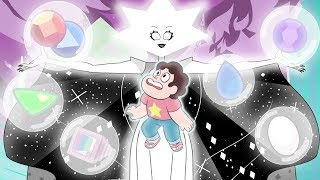 Download White Diamond Separates the Crystal Gems [Steven Universe Theory] Crystal Clear Video