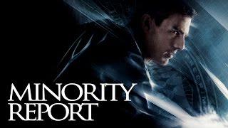 Download Minority Report - Trailer HD deutsch Video