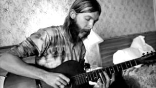 Download Greatest Rock Guitar Playing: Duane Allman on Wilson Pickett's ″Hey Jude″ Video