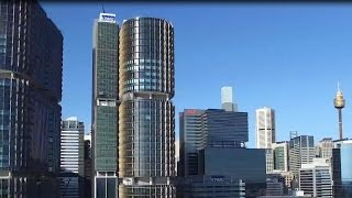 Download Welcome to KPMG's agile office at Barangaroo Video
