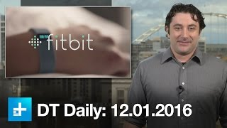 Download FitBit snaps up Pebble in bid to stay alive in shrinking wearables market Video