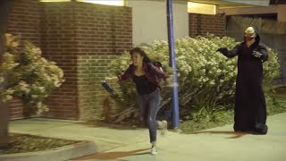 Download SCARY FLYING GHOST PRANK!! Video