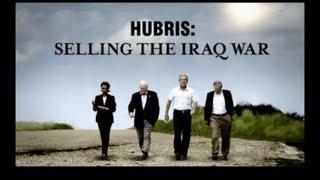 Download ″Hubris″ (Full Film) Iraq War Documentary - Rachel Maddow (02-18-2013) Video