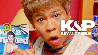 Download MC Mom Tears It Up - Key & Peele Video