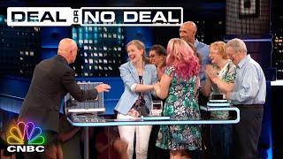 Download Top 4 Biggest Wins | Deal Or No Deal Video