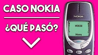 Download 📱 ¿Qué Pasó con la Empresa Nokia? | Caso Nokia Video