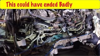 Download Ford 5.4 3V Timing not Reading Instructions Properly Video