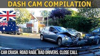 Download Car Crashes (Great Britain & Australia) Bad Drivers, Road Rage 2017 #7 Video