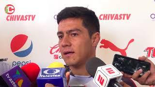 Download En Chivas queremos salir del hoyo que cavamos, dice Michael Pérez Video