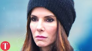 Download The Sad Story Of Sandra Bullock And Her Hollywood Career Video