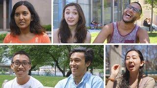 Download Tips for BU's Freshman Class Video