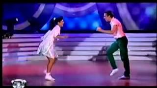 Download Silvina Escudero - Rock & Roll - Bailando 2010 Video