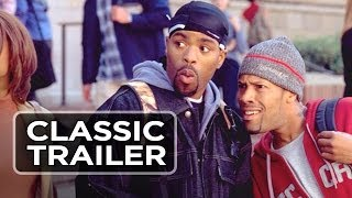 Download How High Official Trailer #1 - Method Man Movie (2001) HD Video