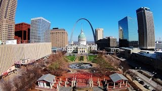 Download Tour of St. Louis - Best Places To Visit Video